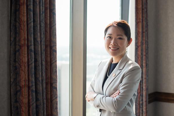 Dr. Jennifer Lee