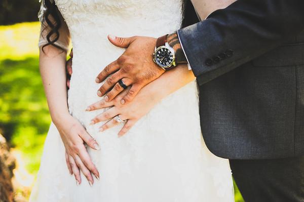 Rebecca Wedding 2018
