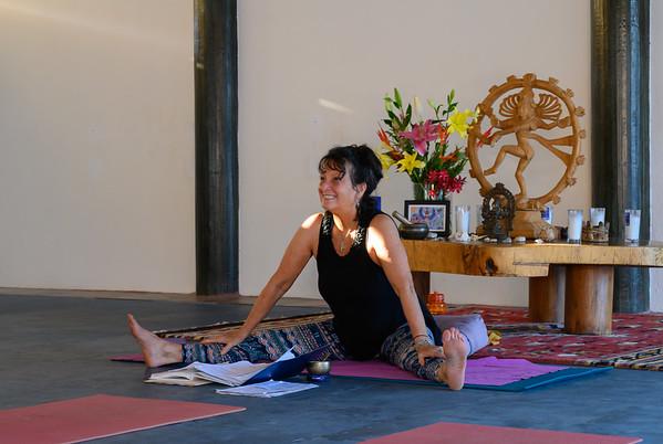 Mo's Yoga Retreat Sayulita Mexico 2018