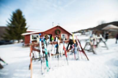1-11 White Grass Hash Ski