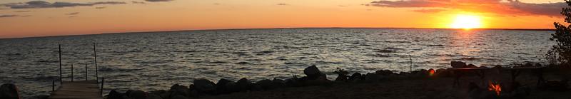 Lake Winibigoshishish