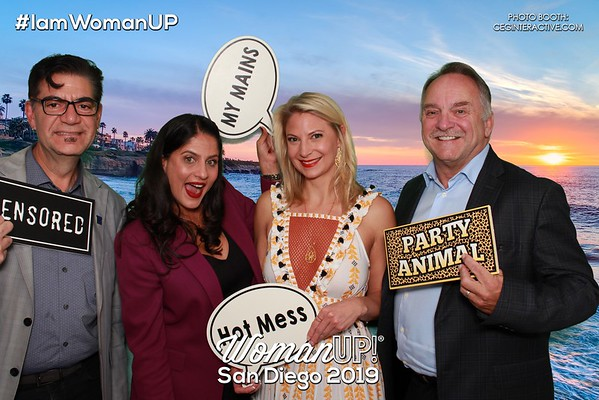 2019-10-24 WomanUp