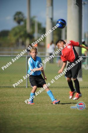 AYSO Florida State Games 2013