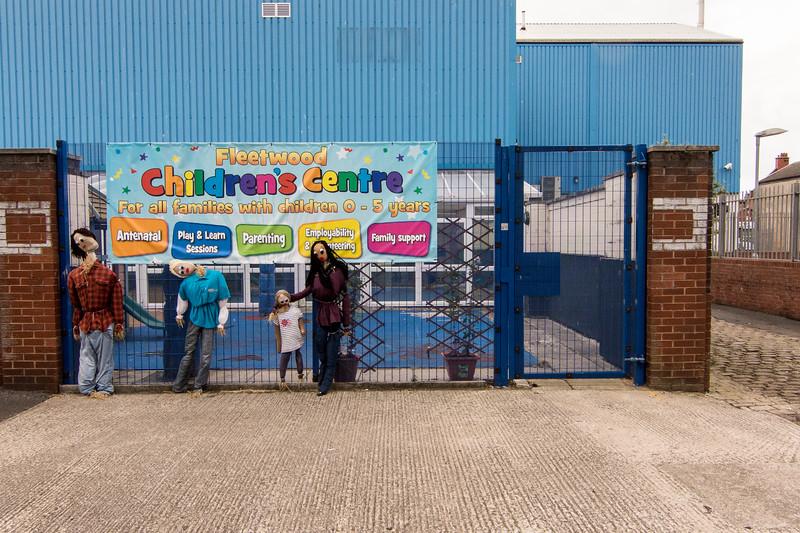 Fleetwood Children's Centre
