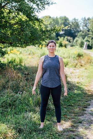 Kelsea | Yoga