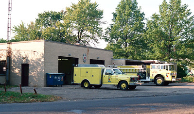 PEORIA FD STATIONS