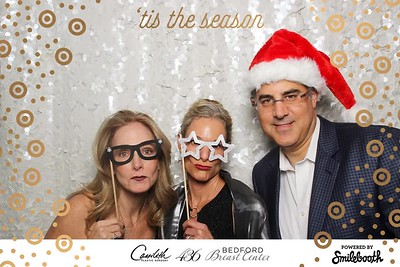 Cassileth Plastic Surgery Holiday Party