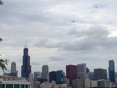 Around Chicago 2012