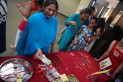 Rakshabandhan Celebrations