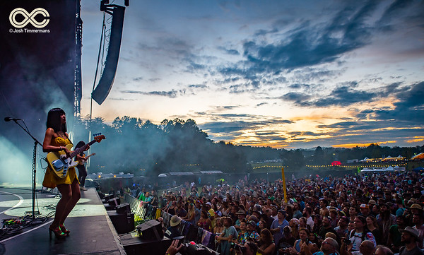 Lockn' Music Festival - 08/22/19 - Arrington, VA