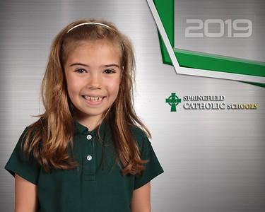 2019 School Pics