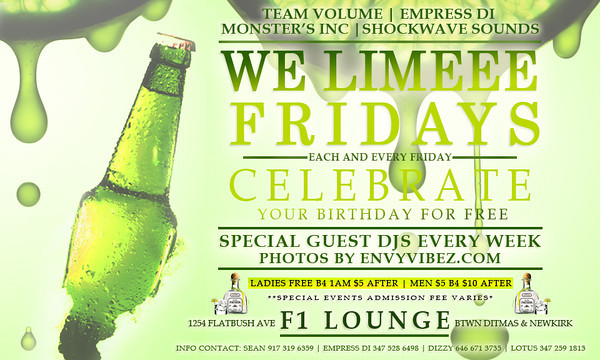 12/23/11   ( We Lime Friday )