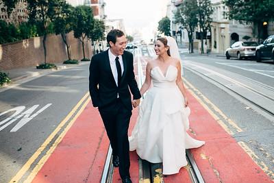 Marisa and Josh's Wedding