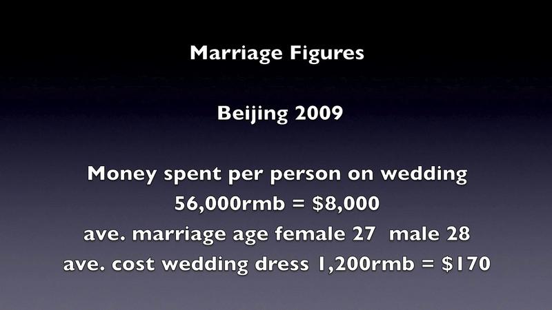 How to Buy a Wedding Dress in Beijing February 2009  WuKeSong Camera city, West Beijing .  © Lewis Sandler Beijing Video Studio