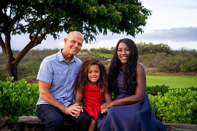 Wilhelm Family Photos 2020