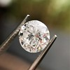 1.10ct Transitional Cut Diamond GIA E SI2 16