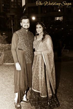 Anuj & Kanchan