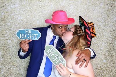 Michelle & Orlando