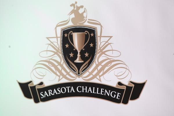 2017 Sarasota Challenge