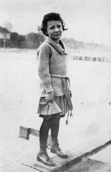 Clara Riley