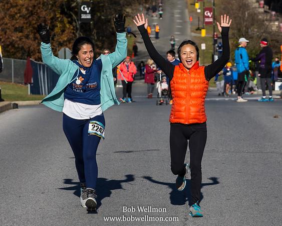 5K Race and Walk