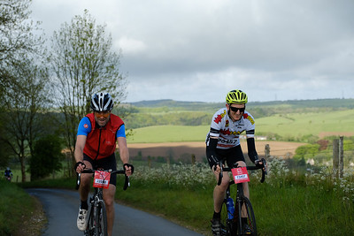 BHF Cotswold Ride 2017