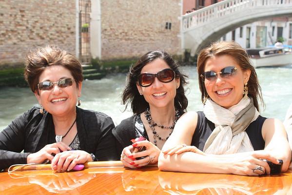 MaryKay.NSD10.Milan, Venice, Cinque-Terre