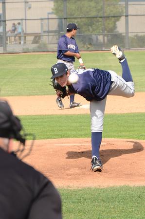 JV Baseball vs. Temecula Valley