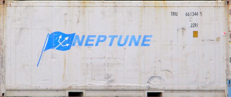 NEPTUNE reefer Enlarge (Photo Joris De Bruyne)