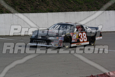 8-10-12 Kingsport Speedway