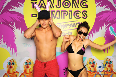 Tanjong Beach Club 5th Year Anniversary