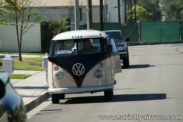 Richard & his Bus Bus