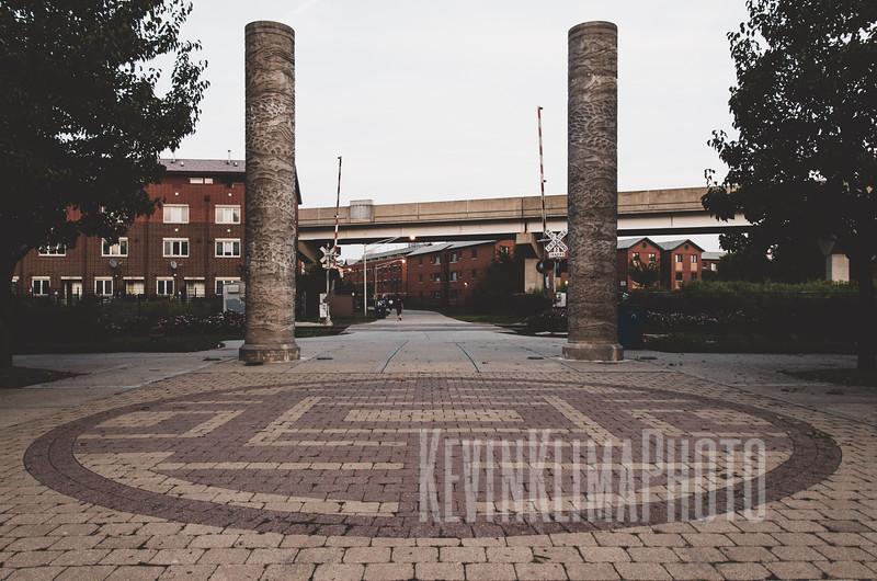 Ping Tom Memorial Park