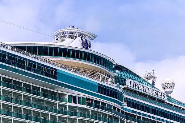 Cruise - Liberty 2014