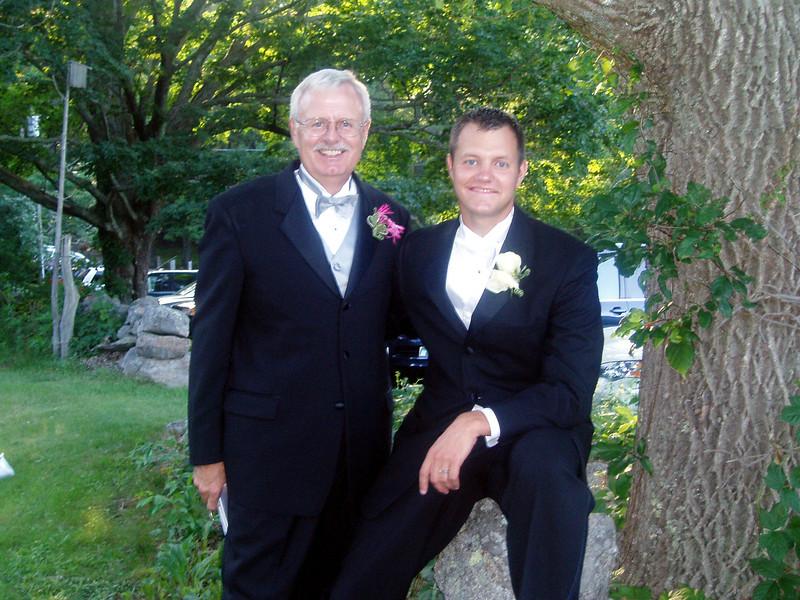 Bill Merrill, Matt Merrill