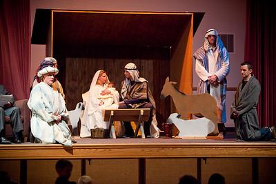 2009 Back to Bethlehem