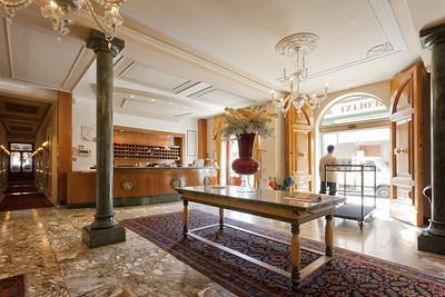 Hotel Ercolini