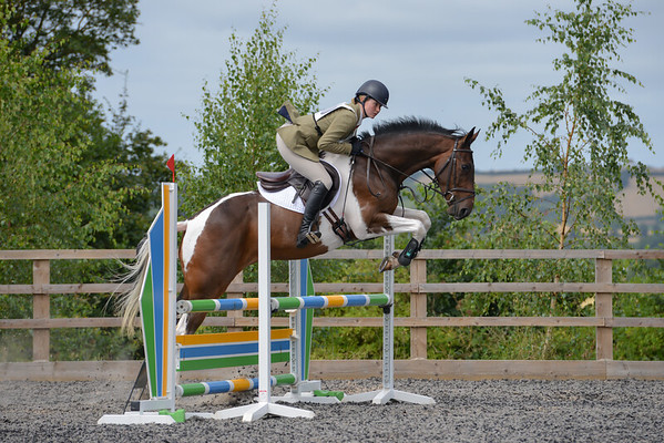 Show Jumping (90cm)