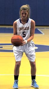Carol East Basketball