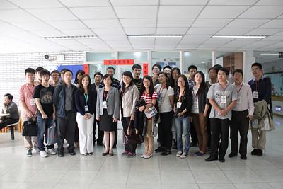 20121122 海峽兩岸青年學生社團領袖交流營參訪
