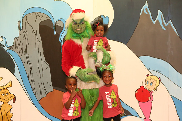 The Grinch 2016