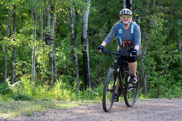 Sheroes Mountain Biking