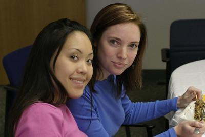 AMC - 2006-02-09 Lindsay farewell lunch