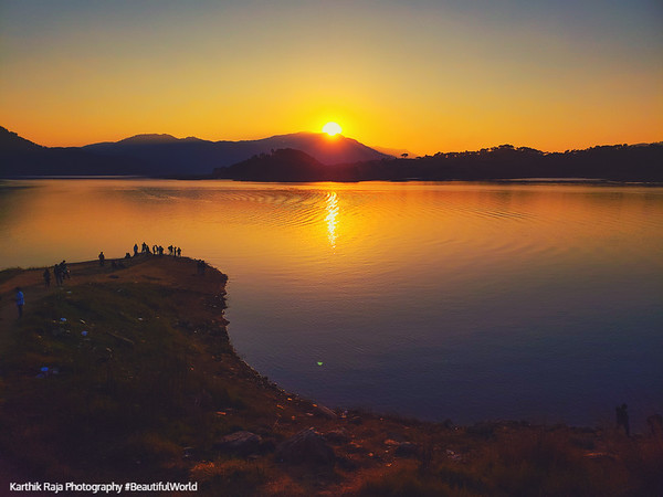 Mawkhong, Umiam Lake, Meghalaya