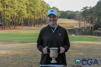 12th Carolinas Young Amateur