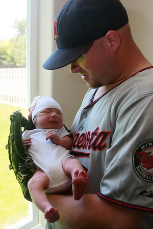 Grady Newborn