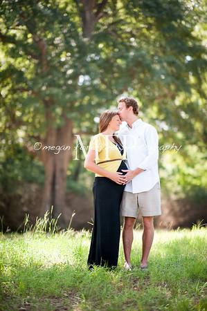 Kayla & Robert | Pregnancy