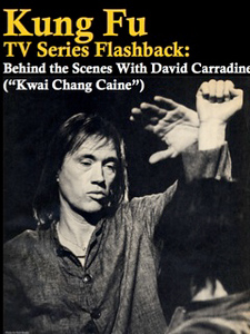 Behind the Scenes With David Carradine