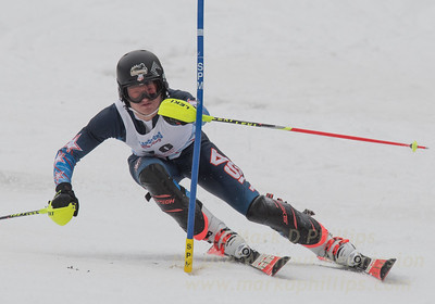 U19 Blandford Ski Area Feb 25, 2017