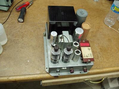 Mobile/AC supply/modulator